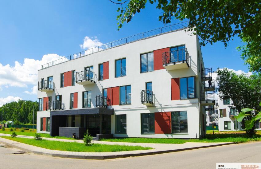 Южная долина цены на квартиры москва